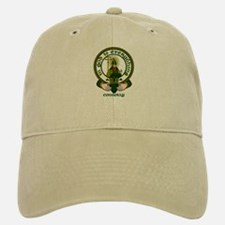 Connolly Clan Motto Baseball Baseball Cap