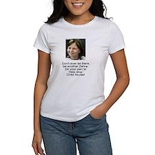Zahra Baker T-Shirt