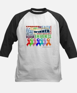 Ribbons For a Cause Tee