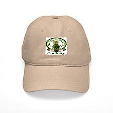 Conway Clan Motto Baseball Cap