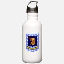 96th Bomb Wing Water Bottle
