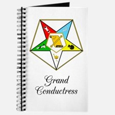 Grand Conductress Journal