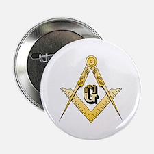 """Masonic 2.25"""" Button (10 pack)"""