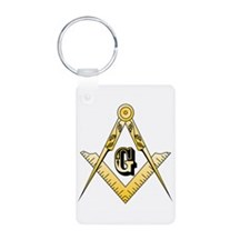 Masonic Items Keychains