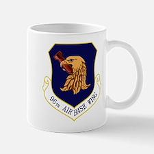 96th Air Base Wing Mug