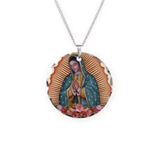 Lady of Guadalupe T2 Necklace