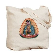 Lady of Guadalupe T2 Tote Bag