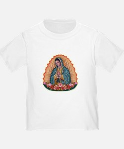 Lady of Guadalupe T2 T