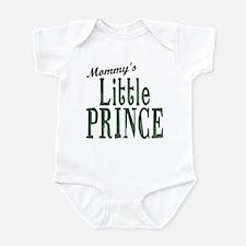 Mommy's Little Prince Infant Bodysuit