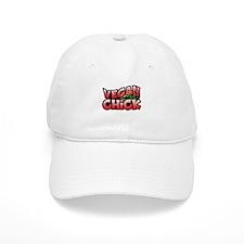 Vegan Chick Baseball Cap