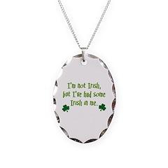 Irish In Me Necklace