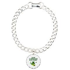 Pocket Leprechaun Bracelet