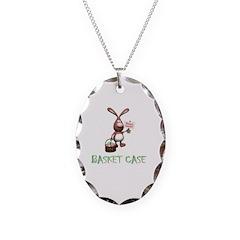 Basket Case Necklace