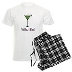Witchtini Men's Light Pajamas
