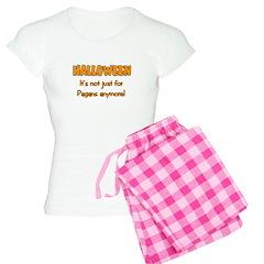 New Halloween Pajamas