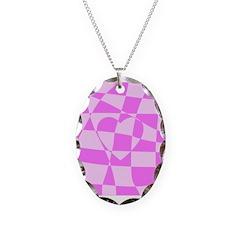 Heart Doodle Necklace