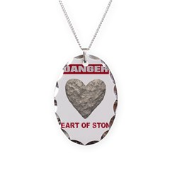 Heart of Stone Necklace