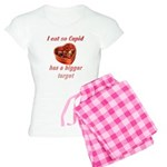 Cupid's Target Women's Light Pajamas