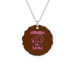Suburban Mom Necklace