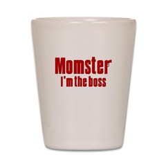 Momster Shot Glass