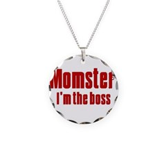 Momster Necklace