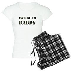 Fatigued Daddy Pajamas