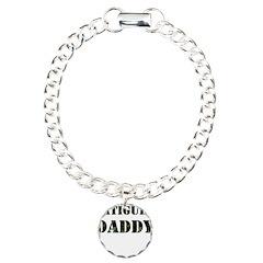 Fatigued Daddy Bracelet