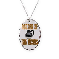 Nectar of the Moms Necklace