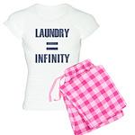 Laundry = Infinity Women's Light Pajamas