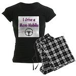 Mom Mobile Women's Dark Pajamas
