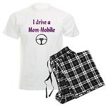 Mom Mobile Men's Light Pajamas