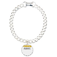 PittsburgH Bracelet