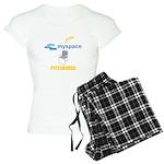 myspace Women's Light Pajamas
