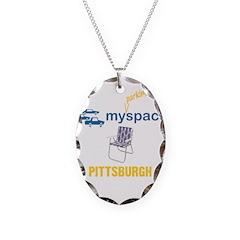 myspace Necklace