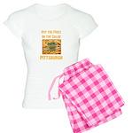 Fries Women's Light Pajamas