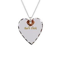 Short Stack Necklace