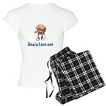 BrainLint.Net Women's Light Pajamas
