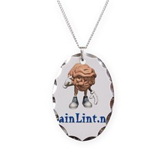 BrainLint.Net Necklace