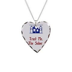 Trust me Necklace
