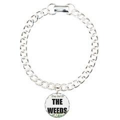 The Weeds Bracelet