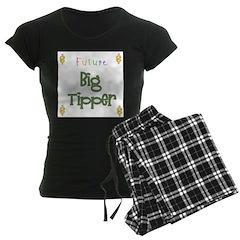 Future Big Tipper Pajamas