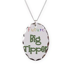 Future Big Tipper Necklace