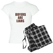 Buyers are Liars Pajamas