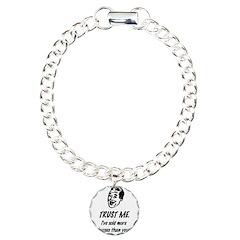 Trust Me Male Bracelet