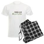 Tough Negotiator Men's Light Pajamas