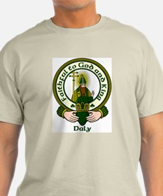 Daly Clan Motto T-Shirt
