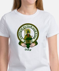 Daly Clan Motto Tee