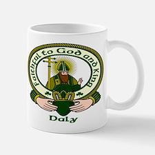 Daly Clan Motto Mug