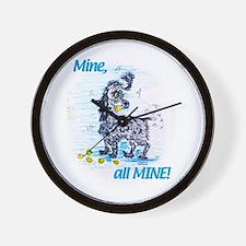 millicent-1 Wall Clock