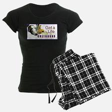 greyhound Pajamas